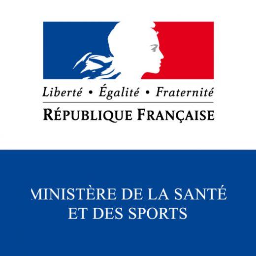 Logo Ministère de la Santé